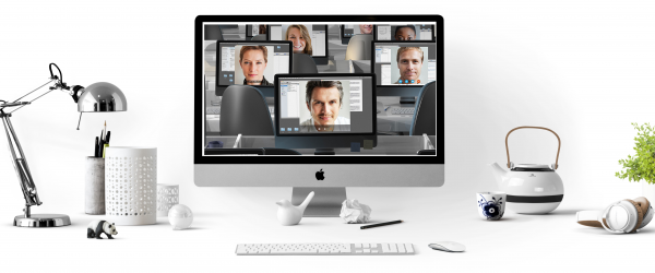 Virtual Conference Software